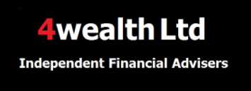4wealth Ltd Logo